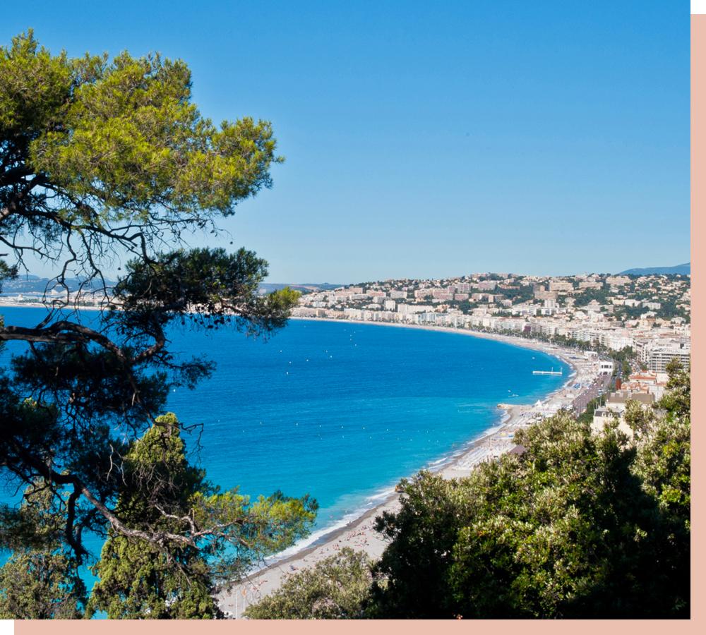 Nice - Alpes Maritimes